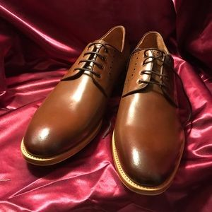 Warfield & Grand men's shoes